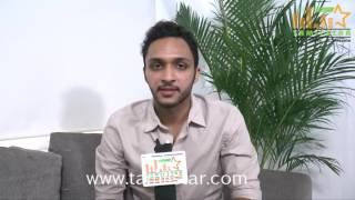 Luthfudeen At Parandhu Sella Vaa Movie Team Interview