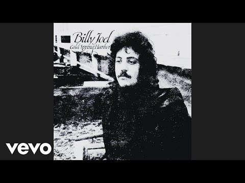 Billy Joel - Everybody Loves You Now (Audio)