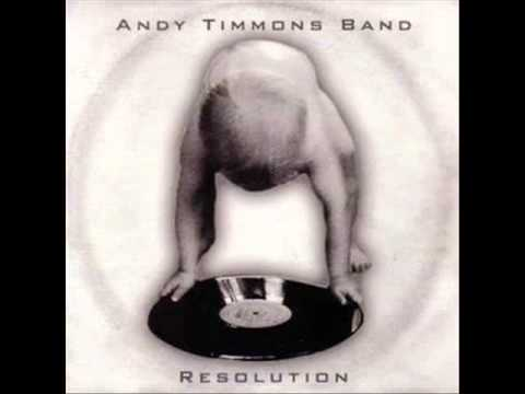 Andy Timmons - Redemption