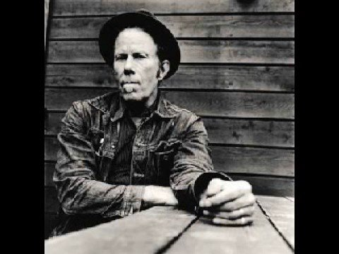 Tom Waits - Whistle Down The Wind