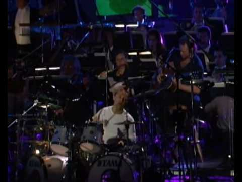 Nothing Else Matters - Metallica & San Francisco Symphonic Orchestra video
