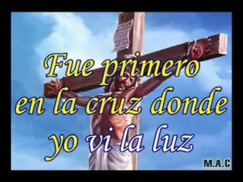 291- Perdido fui a mi Jesus