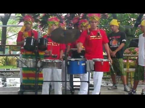 tribu HUGYAWAN drumbeaters