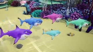 Baby Shark The Best Kids Songs and Nursery Rhymes