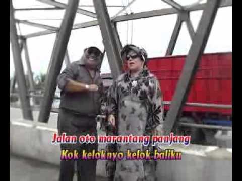 Asben Duet Melati - Patuan Hati.flv video