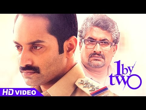 1 by Two - Fahad Fazil emotions stirred