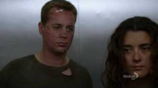 NCIS season 7 Best moment I've ever seen before