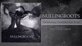 NULLINGROOTS  - The Morning That Killed The World (audio)
