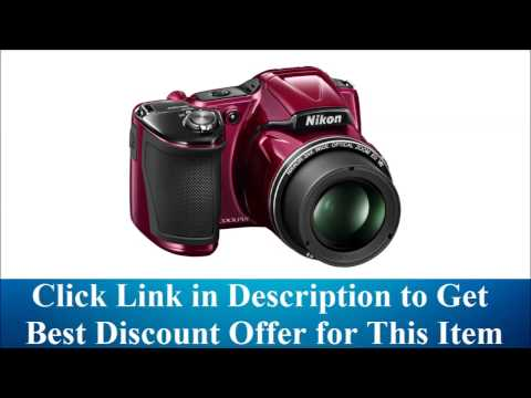 Coolpix L830 video