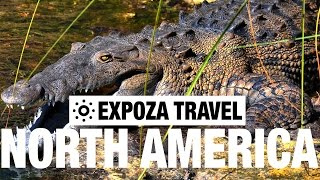 North America - Wonderland of Nature Travel Video Guide (episode 3)