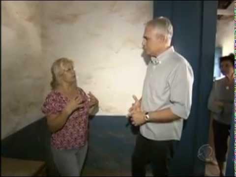 Antiga fazenda de escravos tem ruídos e fenômenos estranhos em Laranjal Paulista.mp4
