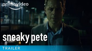 Sneaky Pete Season 2 – Trailer 2: Truth | Prime Video