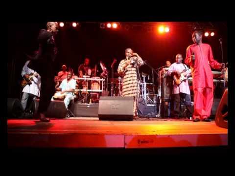 Youssou Ndour -Salagne salagne remix