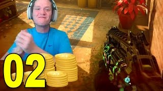 Black Ops 3 Money Wagers! - Part 2 - (UMG Wager Matches)