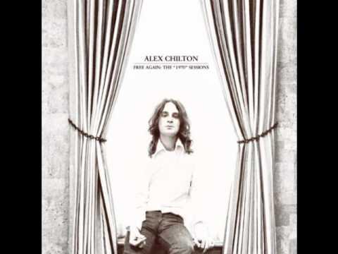 Alex Chilton -