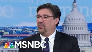 A Republican Since 1979 Is Now Leaving The Party | Morning Joe | MSNBC