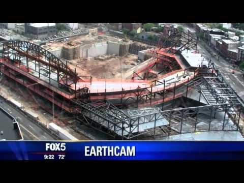 EarthCam In The News