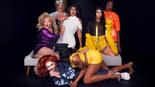 Drag Queens Decide Who Wins $1000 | Cut