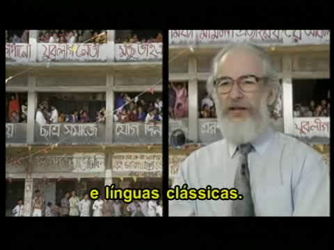 Idiomas do Mundo - Documentário legendado