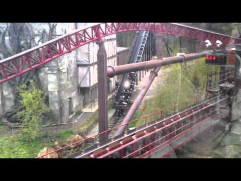 Alton Towers - a complete 2012 video tour.divx