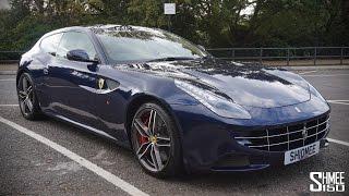 Full Introduction Tour of my Ferrari FF