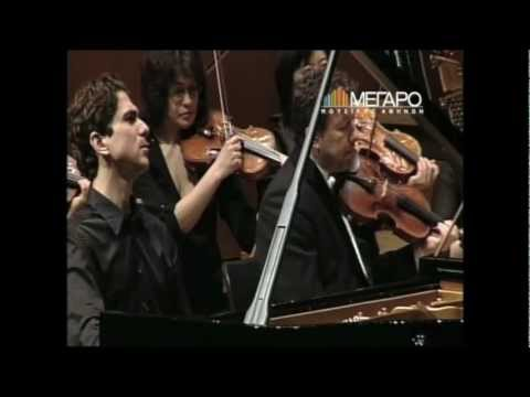 """Kapelis: Kabalevsky Piano Concerto No. 4 (""""Prague""""), complete"""