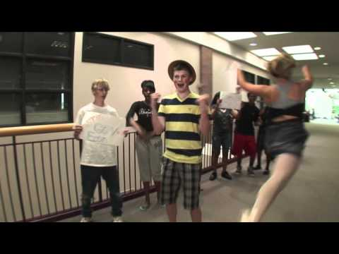 Cherokee Trail High School Lip Dub 2012