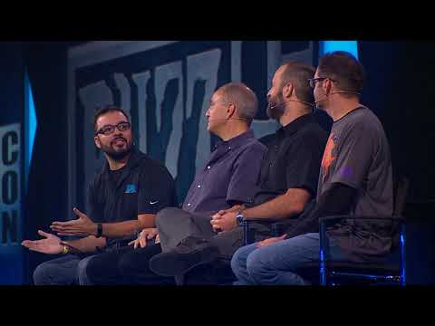 BlizzCon 2017 - ICYMI: World of Warcraft