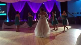 Best Surprise Wedding Dance
