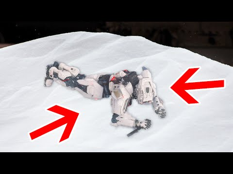 MIKE MYERS IN SNOW! (Black Ops 3 Funny Moments)