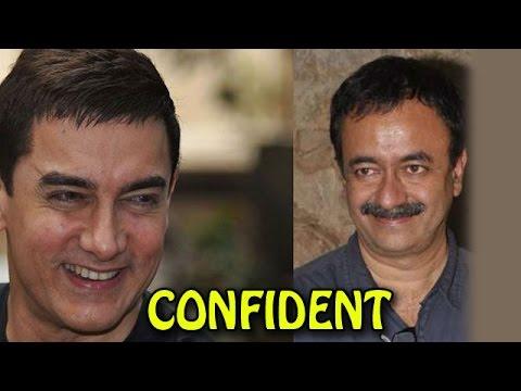 Aamir Khan and Rajkumar Hirani very confident about PK Movie | PK Movie