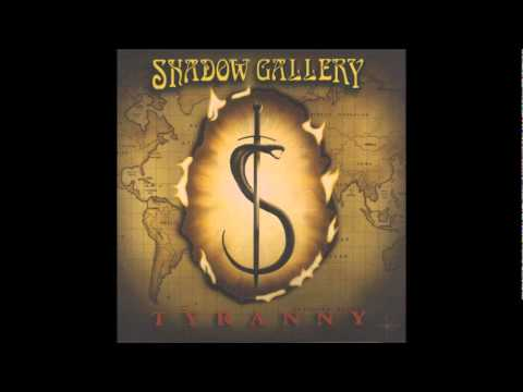 Shadow Gallery - Chased