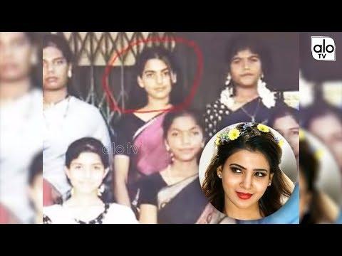Top Celebrities School Photos | Tollywood Actors | Bollywood Actors | Kollywood | Alo TV Channel