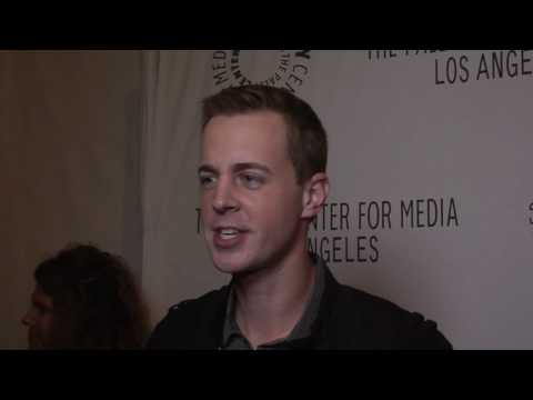sean murray leaving ncis