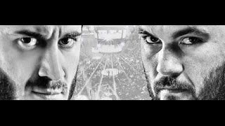 KSW 33- Mamed Khalidov vs Michał Materla - trailer