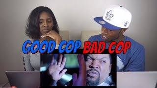 Ice Cube Good Cop Bad Cop REACTION