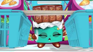 Shopkins episodio 5 - Esperta di Karate!