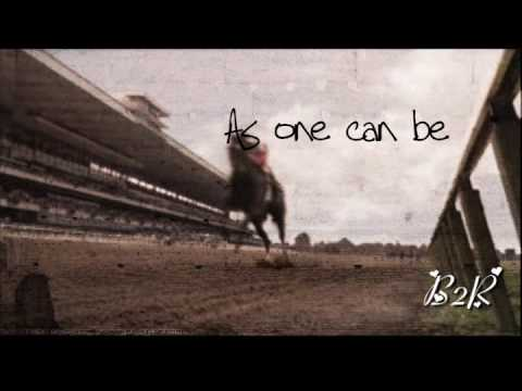 |Never Forgotten| Racehorse Tribute {75+ Subbers!} Equestrian Idol Round Two Entry
