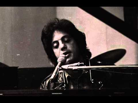 Billy Joel - Nocturne (instrumental)