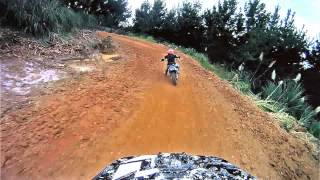 Dome Valley Dirt Ride