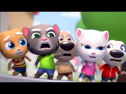 El Gato Tom. Chistes Mexicanos Buenisimo