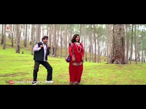 Heera Samdhani kumaoni song Album Jhumkyali singer Pappu Karki Camera Kishan Mahipal