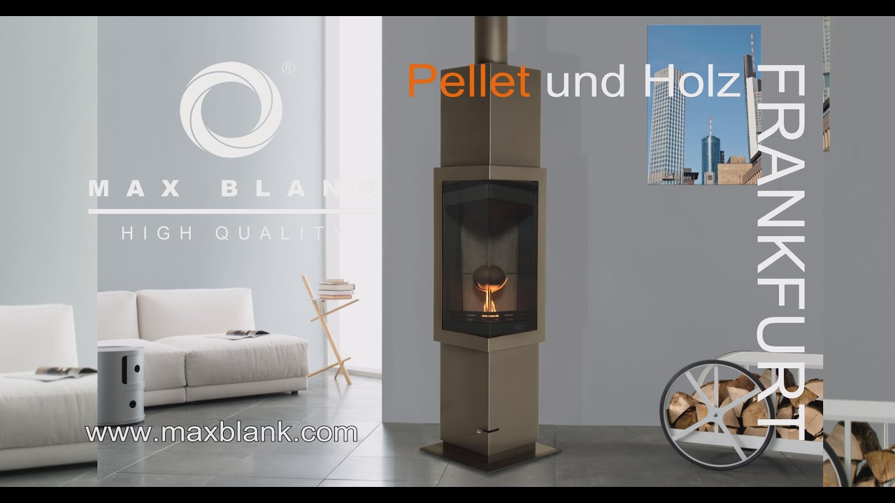 max blank frankfurt frontal pellet de youtube. Black Bedroom Furniture Sets. Home Design Ideas