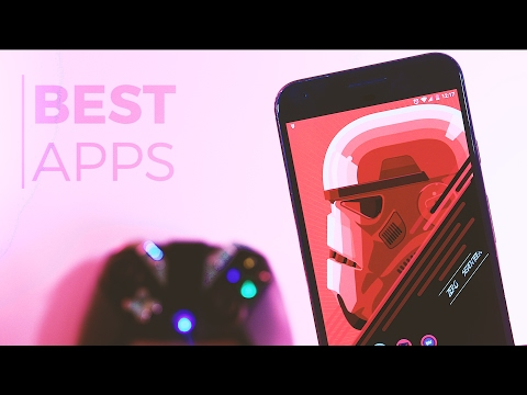 Best Android Apps: February 2017