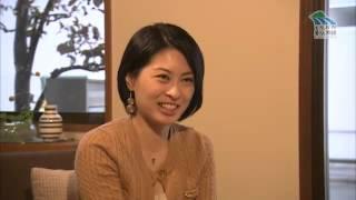 もりおか暮らし物語120秒動画(浅野聡子さん出演)