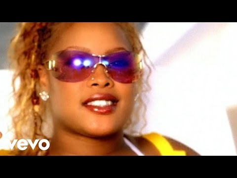 Da Brat Featuring Cherish - In Love Wit Chu ft. Cherish Music Videos