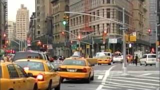 Viaggio a New York Passeggiando per Manhattan