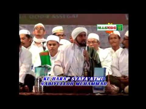 Ya Robbibil Musthofa - Sholli Wa Sallim ~ Kota Kediri Bersholawat 2015