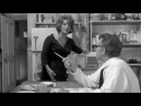 Who's Afraid of Virginia Woolf? - Pomeriggio Alcolico [Intercity]