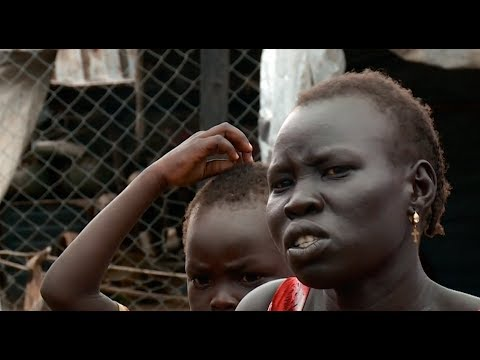 South Sudan: Rainy Season Struggle